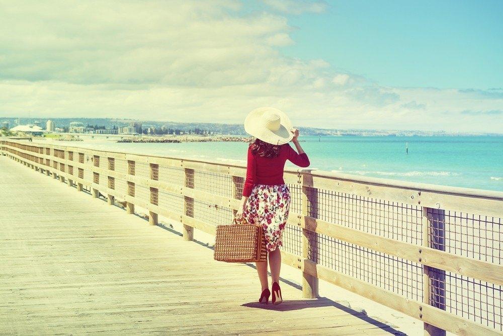 Vrei să călătorești singură? Iată care sunt cele mai sigure destinații din lume!