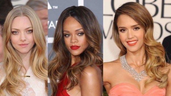 5 coafuri care te fac să arăți ca vedetele de la Hollywood