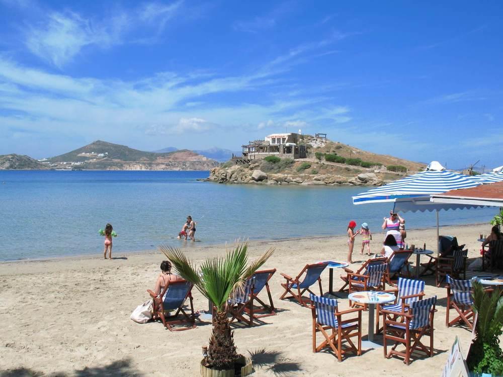 3 plaje din Europa perfecte pentru vacanțele petrecute în familie