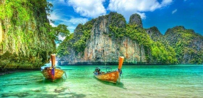 Măcar o dată să mergi în Thailanda! Patru motive pentru care ar trebui să vizitezi insula exotică