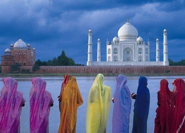 Cea mai colorată țară din lume! Ce să vizitezi în frumoasa spirituala India