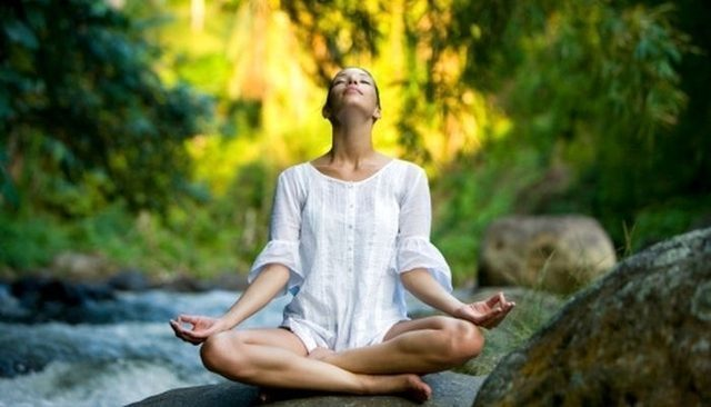 Încercați să respirați și să expirați de 10 ori în fiecare dimineață și seară, iar viața se va îmbunătăți constant