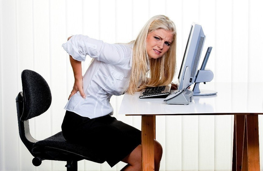 Scapă de durerea de spate în doar 7 minute!