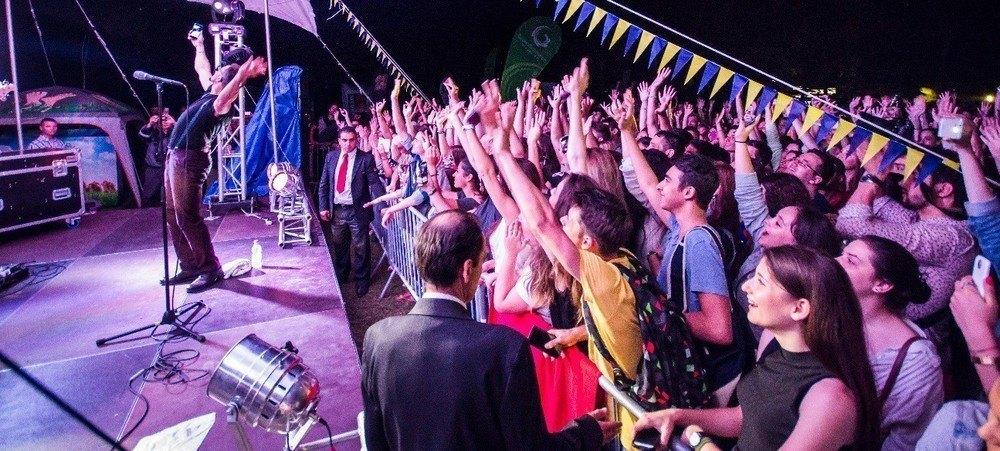 Nu rata HeyDay, cel mai mare festival internațional de trupe tribute din România