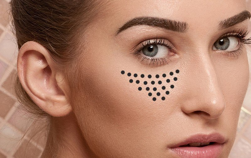 Cum să-ți tratezi în mod natural pleoapele lăsate și ridurile de la ochi / VIDEO