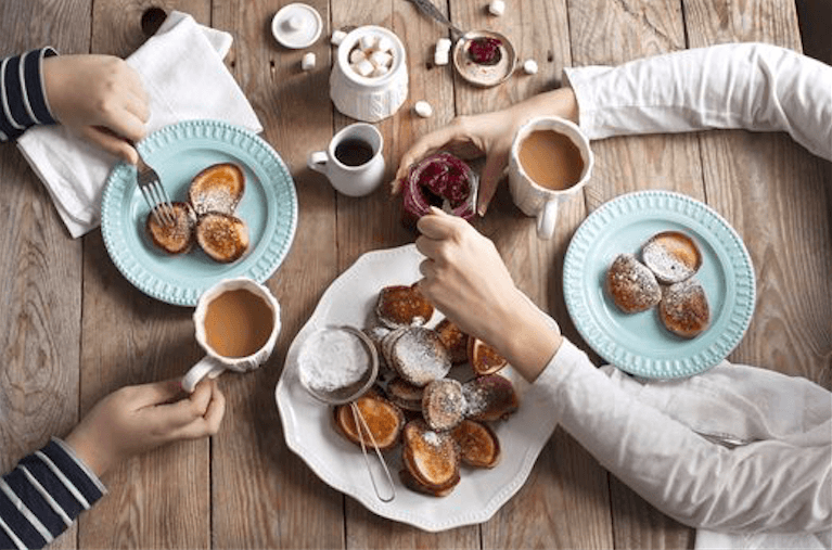10 tipuri de mic dejun sărace în carbohidrați și calorii, dar care îți vor vitaminiza organismul / FOTO