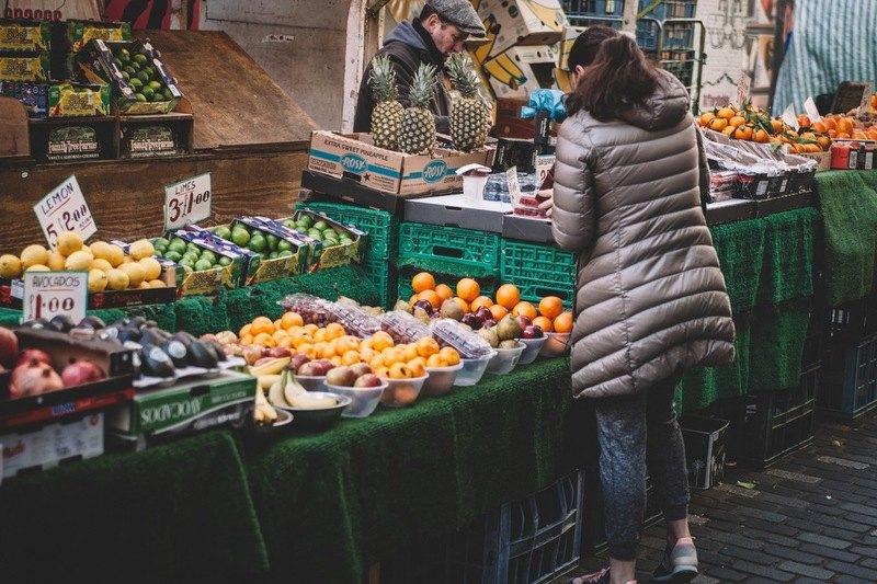 O variantă de post pot fi fructele și legumele. FOTO: PEXELS.COM