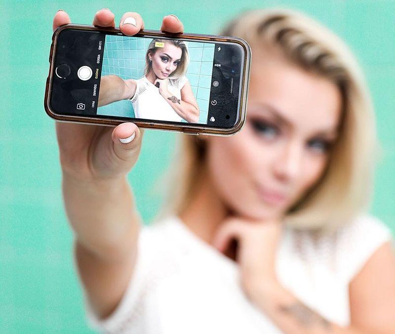 Printr-un simplu selfie descoperi dacă suferi de cancer pancreatic